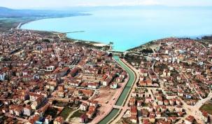 Beyşehir Kulis'ten Herkese Merhaba