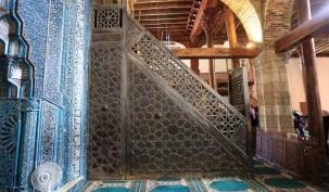 Eşrefolu Camiinde yer alan tarihi eserler kontrol altında mı ?