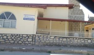 İsmail Efe Sağlık Raporu İle Konya'ya Tayin Planı Yapıyor haberi