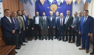 Beyşehir'deki yapı denetimcileri ne iş yapar? haberi