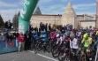 56.Cumhurbaşkanlığı Bisiklet Turu'nun Üçüncü Etabı Beyşehir'de Başladı Haberi