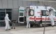 Acı sirenleri ile endişe taşıyan Ambulanslar Haberi