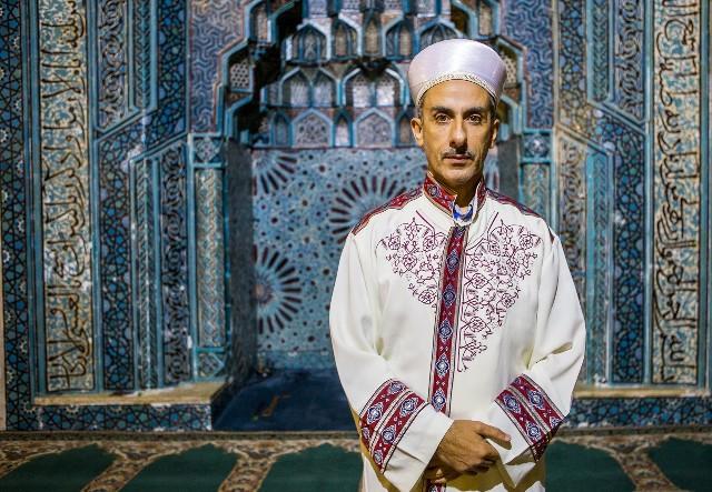 İsmail Efe, Camideki Görevinden Alındı