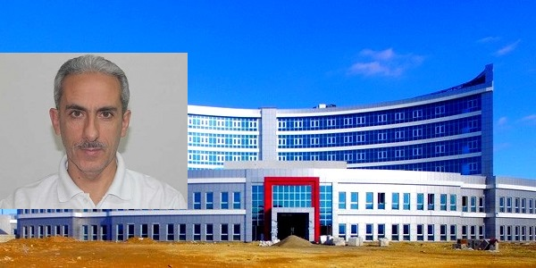 İsmail Efe Sağlık Raporu İle Konya'ya Tayin Planı Yapıyor