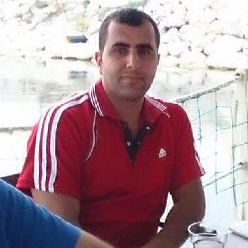 Kamyonunun Damperi Elektrik akımına kapılan genç hayatını kaybetti